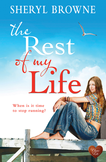 The Rest of My Life - cover