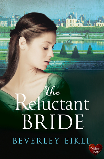 The Reluctant Bride - cover
