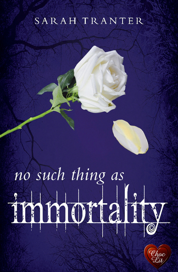 No Such Thing as Immortality - cover