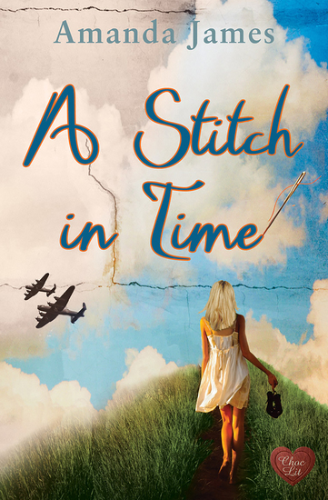 A Stitch in Time - cover