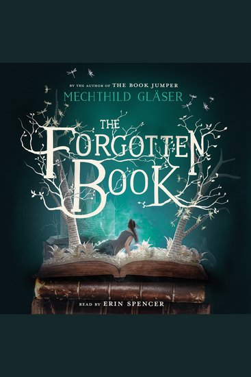 The Forgotten Book - cover