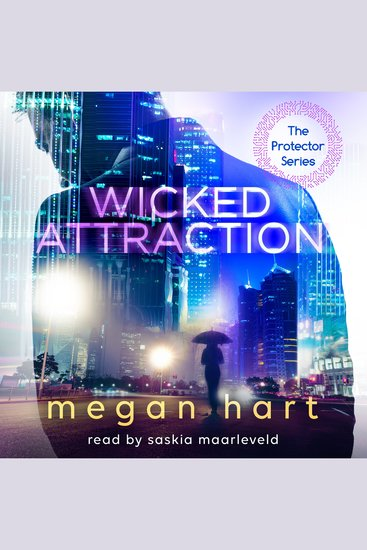 Wicked Attraction - cover
