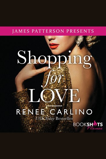 Shopping for Love - cover