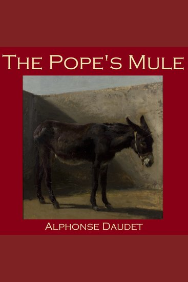 The Pope's Mule - cover