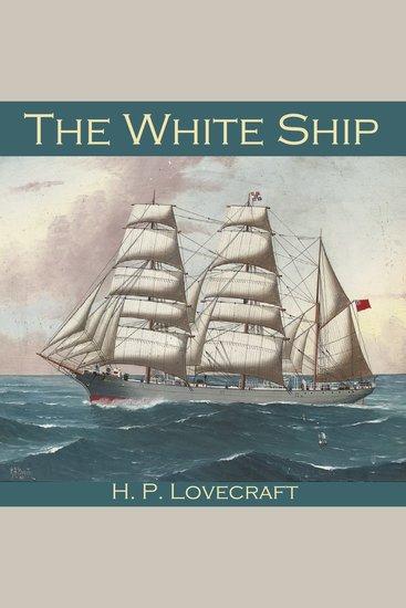 The White Ship - cover