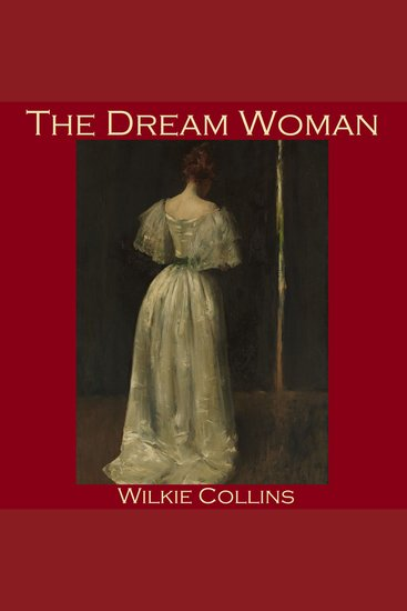 The Dream Woman - cover