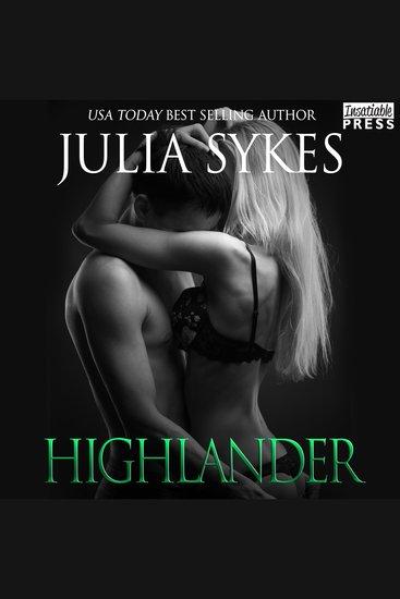 Highlander - Impossible Book 10 - cover