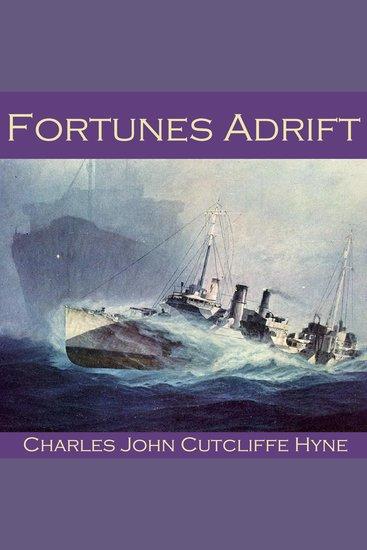 Fortunes Adrift - cover