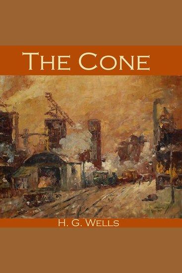 The Cone - cover