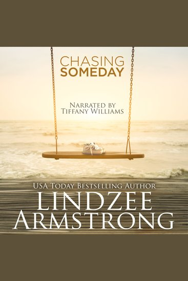 Chasing Someday - cover