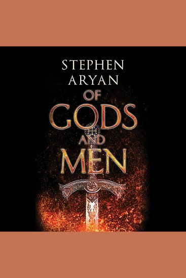 Of Gods and Men - cover