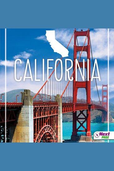 California - cover