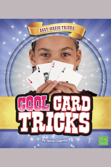 Cool Card Tricks - cover