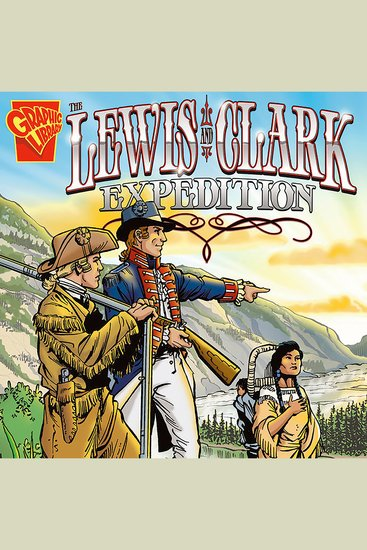 The Lewis and Clark Expedition - cover