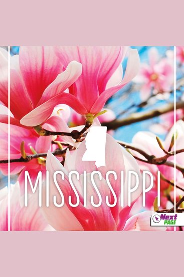 Mississippi - cover