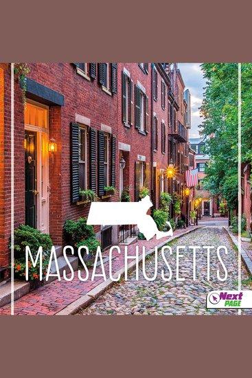 Massachusetts - cover