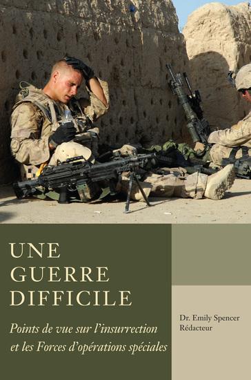Une guerre difficile - Points de vue sur l'insurrection et les FOS - cover