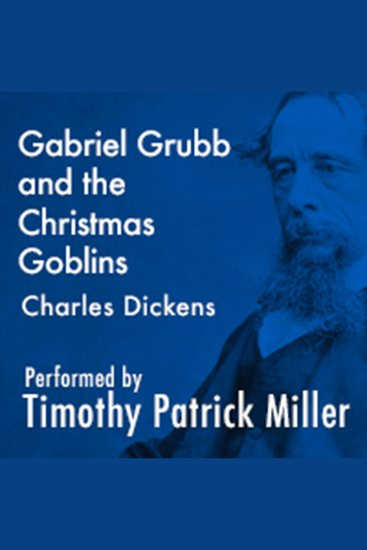 Gabriel Grubb and the Christmas Goblins - cover