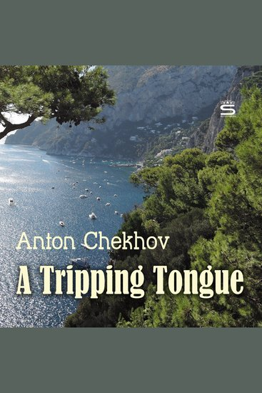 Tripping Tongue A - cover