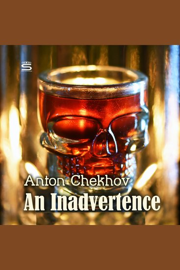 Inadvertence An - cover