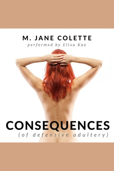Consequences (of defensive adultery) - cover