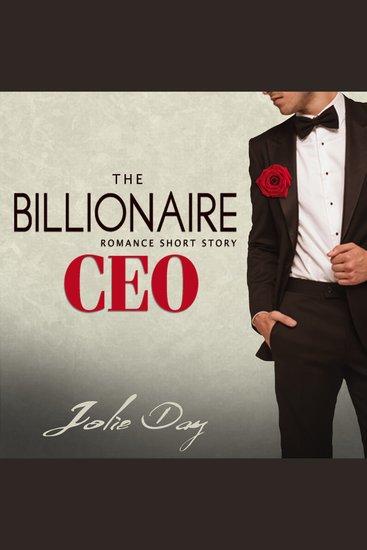The Billionaire CEO - cover
