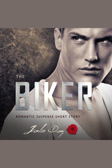 The Biker - cover