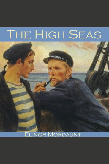 The High Seas - cover