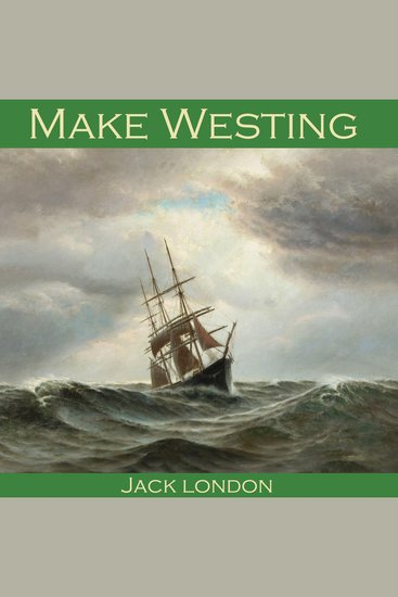 Make Westing - cover