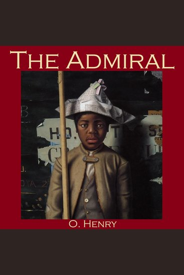 The Admiral - cover