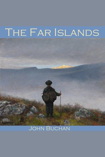 The Far Islands - cover