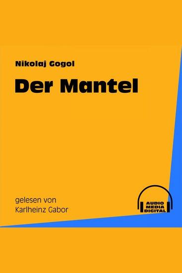 Der Mantel - cover