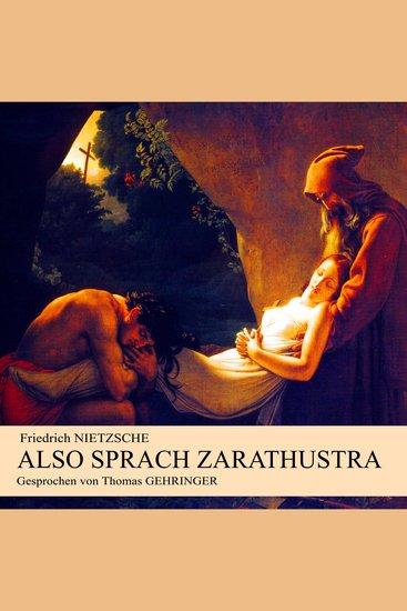Also sprach Zarathustra - cover