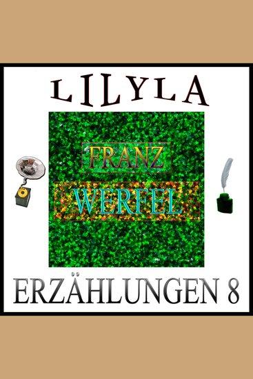 Erzählungen 8 - Die arge Legende vom gerissenen Galgenstrick Par l'amour Anläßlich eines Mauseblicks - cover