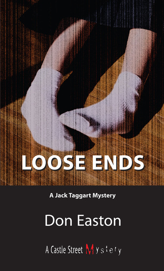 Loose Ends - A Jack Taggart Mystery - cover