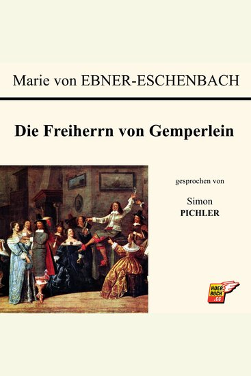 Die Freiherrn von Gemperlein - cover