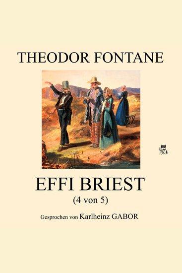 Effi Briest (4 von 5) - cover