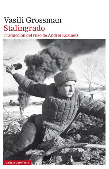 Stalingrado - cover