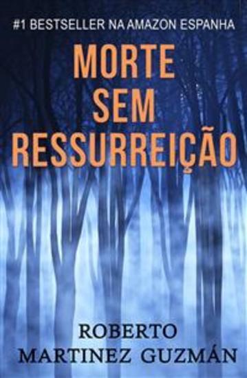 Morte Sem Ressurreição - cover