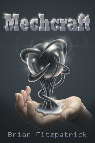 Mechcraft - cover
