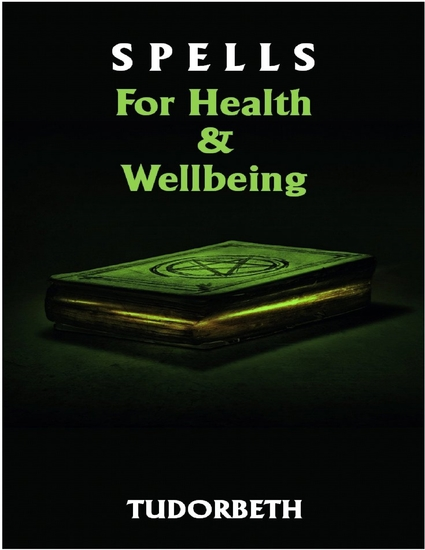 Spell for Health and Wellbeing - cover