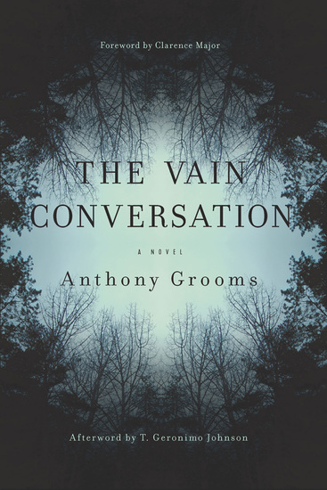 The Vain Conversation - A Novel - cover