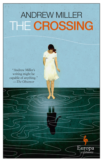 The Crossing - cover