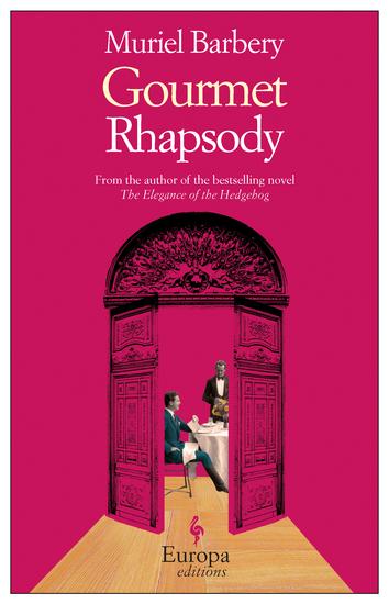 Gourmet Rhapsody - cover