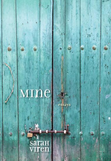 MINE - Essays - cover