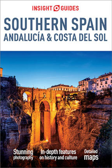Insight Guides Southern Spain (Travel Guide eBook) - cover