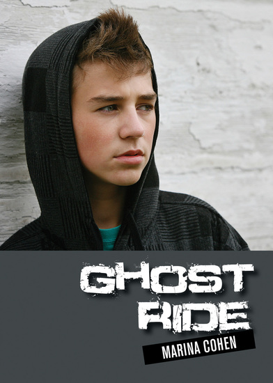 Ghost Ride - cover
