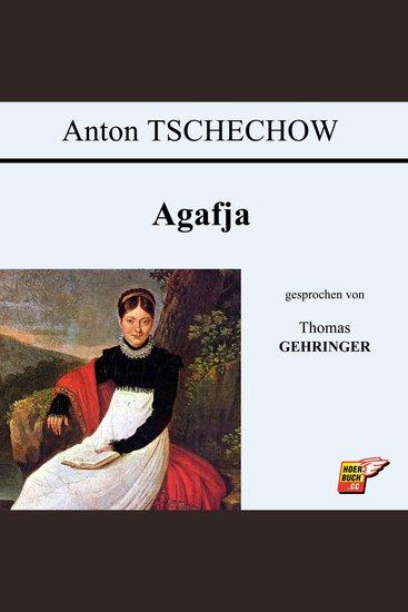 Agafja - cover