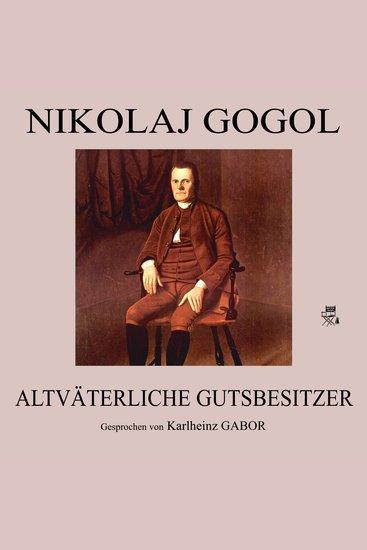 Altväterliche Gutsbesitzer - cover
