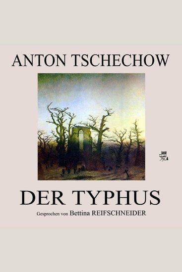 Der Typhus - cover